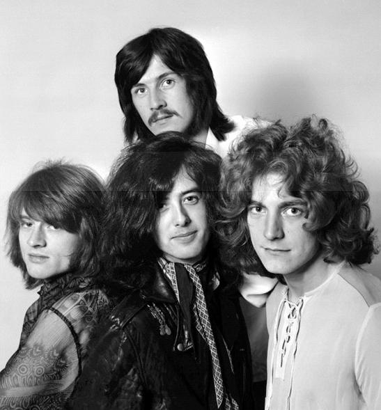 Led Zeppelin - Rock'N'Roll
